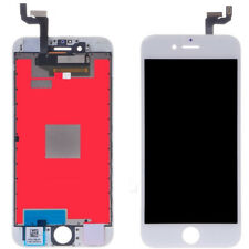 """IPHONE 6S 4.7"""" LCD SCREEN TOUCH DIGITIZER DISPALY FRAME ASSEMBLY WHITE UK STOCK"""