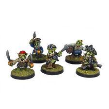 Kromlech BNIB Goblin Pirates Salty Dogs KRM065