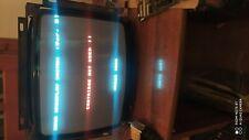 Pcb jamma arcade mega play 4 crtg slot NO TESTED