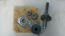 New ListingSubaru wrx sti 6 speed output shaft and gear set with bearing manuel trans