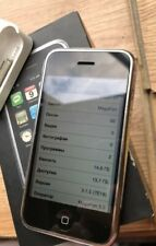 Iphone 2G 16GB Fully set, very good condition, imei match