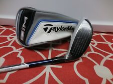 LEFTY TAYLOR MADE SIM MAX 4 RESCUE 22* NEW