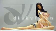 Grace Asian Girl Woman Body Sexy 1/5 Unpainted Statue Figure Model Resin Kit