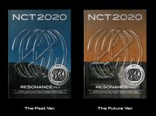 NCT2020-[NCT 2020 : RESONANCE PT. 1] Album CD+Poster/On+Photobook+Photocard+Gift