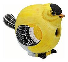 Bird Houses - Goldfinch Bird House - Goldfinch Birdhouse - Garden - Outdoor