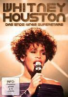 Whitney Houston - Das Ende Eines Superstars MUSIK DVD - NEU&OVP -ED409