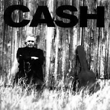 JOHNNY CASH Unchained American 2 LP Vinyl Rick Rubin 180g * NEW