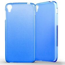 Housse Coque Etui Alcatel One Touch Idol 3 (5.5) Silicone Gel Protection