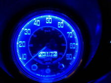 Recambios azul para coches con anuncio de conjunto