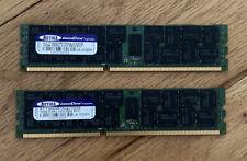 32GB (2x16gb) Apple Mac Pro • 2009-2012 4,1/5,1 • 1333mhz RAM Memory Upgrade Kit