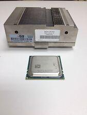 HP 575260-B21 DL785 G6 AMD Opteron 8431 2.4GHz CPU KIT w/HEATSINK 539661-001