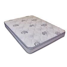 Sapphire Pillow Top Mattress Queen
