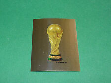 N°1 COUPE PANINI FOOTBALL GERMANY 2006 COUPE MONDE WM FIFA WORLD CUP