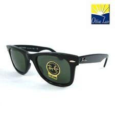 RAY BAN WAYFARER 2140 901 Sunglass Sonnenbrille Sole Lunettes occhiali