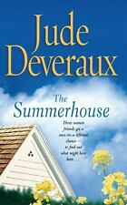 The Summerhouse, Jude Deveraux, 0671014196, Book, Acceptable