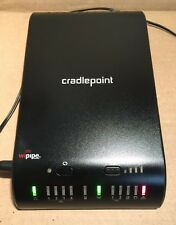 CradlePoint Mbr1200b 4-Port Wireless Router.