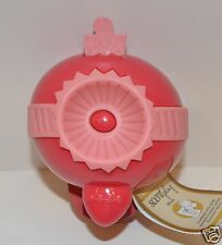 YANKEE CANDLE RED ORNAMENT SCENT PLUG IN DIFUSSER UNIT AIR FRESHENER HOLDER BASE