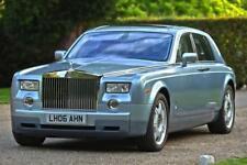 2006 Rolls Royce Phantom 7