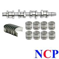 AUDI A2 A3 A4 A6 1.9 TDI 2.0 TDI PD 8V CAMSHAFT KIT INC CAM BEARINGS 038109101AH