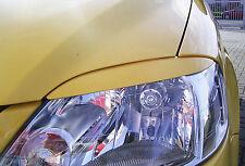 Scheinwerferblenden Scheinwerferblendensatz ABS für VW Fox 5Z