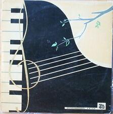 "Rare Ya Ivanov Concerto for Piano and Orchestra K. Blumental - NM Vinyl USSR 10"""