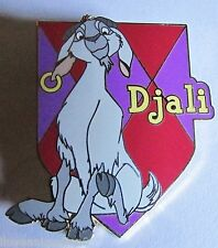 Disney WDW Cast Lanyard Series 2 Pets of Stars Djali Pin