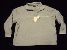 Antigua Lightweight Wind Shirt Long/ & Short Sleeved Adult Size XXL NWT!