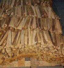 20kg Anzündholz Anfeuerholz Anmachholz Brennholz Kaminholz Anzünder Trocken