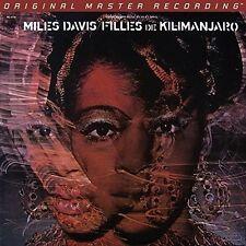 Miles Davis - Filles De Kilimanjaro++Hybrid  SACD++MFSL MOFI UDSACD ++NEU++OVP
