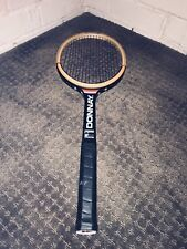 Donnay Allwood-Bjorn Borg Signature Series NEW-Rare As-Grip4 + Cover