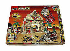 LEGO Adventurers The Temple of Anubis (5988)