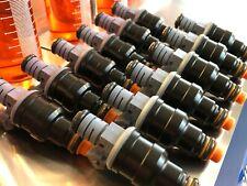 BMW E31 850i/Ci/CSi E32 750i,E38 750i M70/73 Genuine Bosch Replacement injectors
