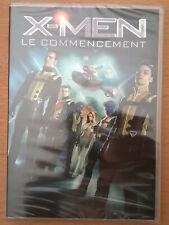 DVD Neuf scellé X-Men le commencement