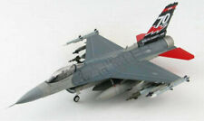 Hobby Master HA3880 Lockheed F-16C Fighting Falcon, 114th FW, 175 FS Lobos SD