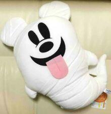 Ghost Mickey Cushion Disney Halloween 2019 Tokyo Resort Limited Plush Dolll