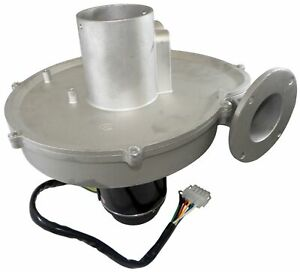 Jandy R0591100 Blower Assembly for Jandy JXi Heaters (No Hardware & Gasket)