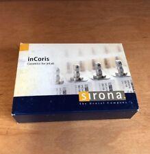 Sirona Cerec InCoris Z1 MONO L Blocks For Cerec-3/pack F1 SUPERDENTALUSA