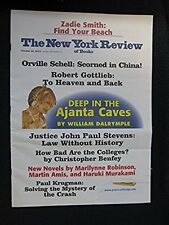 The New York Review of Books October 23, 2014 [Single Issue Magazine] [Jan 01,..