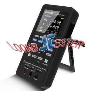 1PCS Hantek 1832C 2.8 inch TFT LCD LCR High Precision Tester