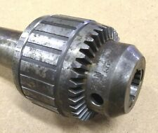 Excellent 1 Capacity Jacobs 20n Drill Chuck With Key Super Ball Bearing Mt5 5mt