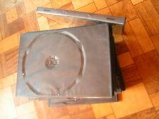 DVD Film - Kassetten leer - sehr gut erhalten -schwarz dicke ausführung 15 Stück