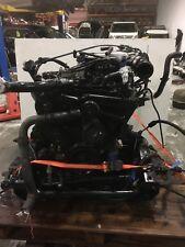 Nissan Elgrand E50 Engine VQ35 Engine 3.5