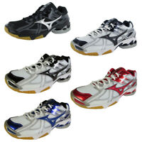 mizuno volleyball shoes mid 490