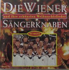 DIE WIENER SANGERKNABEN UND IHRE SCHONSTEN WEIHNACHTSLIEDER  - CD