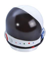 Astronauta Para Adulto Casco Hombre Espacio De Aire Para Fiesta De Disfraces Accesorio