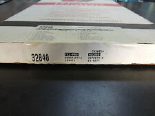 Detroit/Iseal/Corteco Full set gaskets 32840 Fits Chevy 189 CID 6 cyl engine