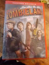 "DVD "" ZOMBIELAND """