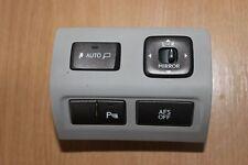 2007 LEXUS LS 460/SPECCHIETTI CONTROLLO+SENSORI DI PARCHEGGIO + AFS INTERRUTTORE