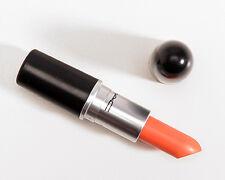 "MAC Lipstick ""Sushi Kiss"" (warm neutral orange) All About Orange LE NIB!"