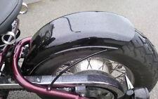 Fender 180 MM Custom Garde Boue Old School Bobber Chopper Custombike